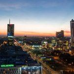 Warsaw Airport Transfer - Warsaw sigtseeing